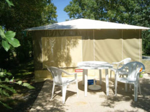 Emplacement camping La Rochelle - Camping Le Merval